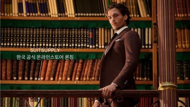Photo of 수트서플라이, 한국 공식 온라인 채널 론칭