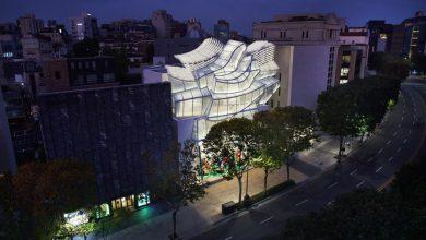 Photo of '루이비통 메종 서울' 한국의 전통과 문화를 담다