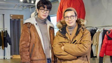 Photo of H&M, 2019 FW 뮤즈 구자성, 박만현 선정