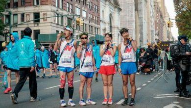 Photo of 뉴발란스, 2019 뉴욕 마라톤 대회 후원