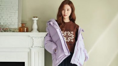 Photo of 서현, 잇미샤와 디자인 콜라보 진행
