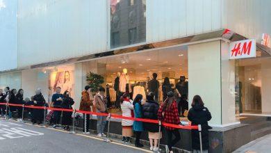 Photo of 지암바티스타 발리 X H&M 컬렉션 판매 시작