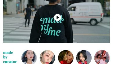 Photo of 서울스토어, 청춘세대를 위한 #madebyme' 캠페인 전개