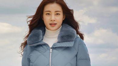 "Photo of ""겨울 라운딩은 강소라와 함께"""