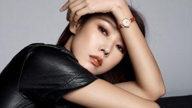 Photo of 페라가모 X 한혜진, '이것이 톱모델의 아우라'