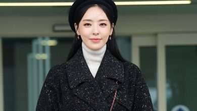 Photo of 이다희 무결점 패션, 매력 발산