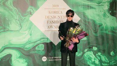 Photo of 고태용 디자이너, '2019 한국디자이너패션어워즈' 우수 디자이너 수상