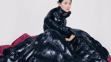 Photo of 감탄 자아내는 '이영애' 몽클레르 화보