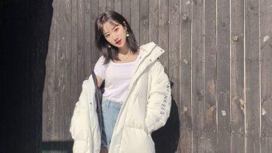 Photo of 에이프릴 나은, 리얼 만찢녀로 '남심 저격'