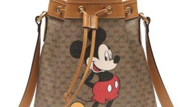 Photo of 구찌, 새로운 Disney x Gucci 컬렉션 공개