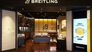 Photo of 브라이틀링, 새로운 컨셉의 국내 최초 부티크 오픈