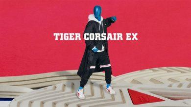 Photo of 현대적으로 재탄생한  오니츠카타이거의 '타이거 코르세어 EX'