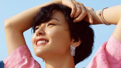 Photo of 정유미, 우아한 매력으로 패션 화보 커버 장식