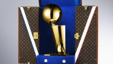 Photo of 루이비통, NBA와 한정판 캡슐 컬렉션 출시