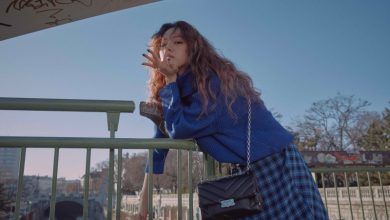 Photo of 혜리의 낮과밤, 그녀의 매력적인 패션 모먼트