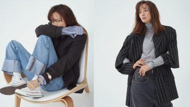 Photo of 봄, '패션 핵인싸'로 거듭날 '재킷'  트렌드