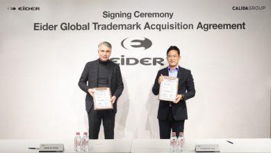 Photo of 아이더, 글로벌 상표권 인수