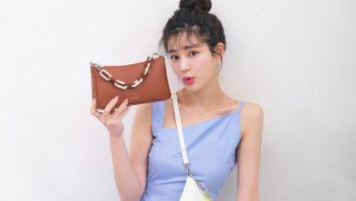 Photo of 제이에스티나, 싱그러운 미소 담은 배우 이유비 화보 공개
