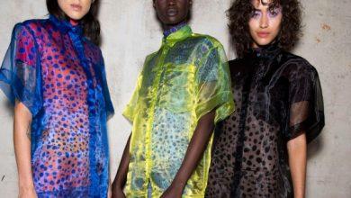 Photo of 20SS 런던 패션위크 컬렉션에서 만나는 슈즈 레이블 '율이에'