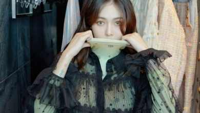 Photo of 오즈세컨, 현아의 스타일링 팁 전수 '현아's PICK'