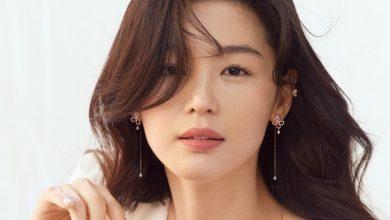 Photo of 스톤헨지, 로맨틱한 봄의 여신 전지현 광고 컷 공개