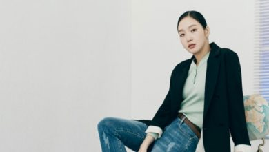 Photo of 마인드브릿지의 새로운 뮤즈 배우 '김고은' 발탁