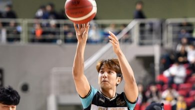 Photo of 뉴발란스, 농구화 라인 국내 론칭… 농구선수 허훈 모델 선정