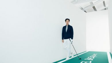 Photo of 원빈, 화보 속 '숨길 수 없는 존재감'