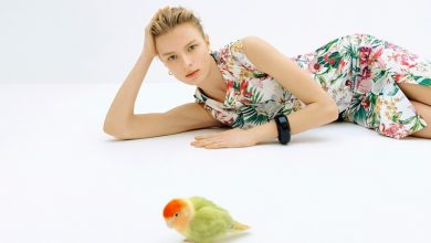 Photo of 에스쏠레지아, 2020 봄 시즌 캠페인 공개