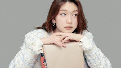 Photo of 우신사 X 김진경, 로맨틱한 봄 스타일 공개