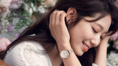 Photo of 박신혜와 함께한 '봄이 오는 시간'