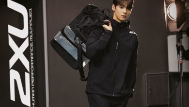 Photo of 2XU, 스포츠활동에 적합한 '차은우 원샷 자켓' 출시