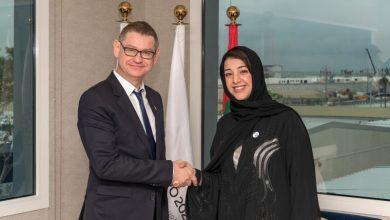 Photo of 까르띠에, 2020 두바이 엑스포와 우먼스 파빌리온 협력