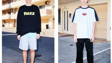 "Photo of FUZZ 2020 SUMMER COLLECTION ""Paradice"""