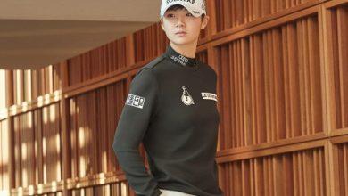 Photo of 박성현 프로가 선택한 골프 스타일링