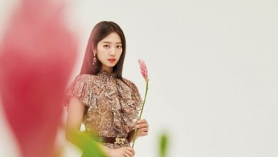 Photo of 박신혜, '싱그러움 물씬' 볼륨 있고 럭셔리한 비주얼 완성