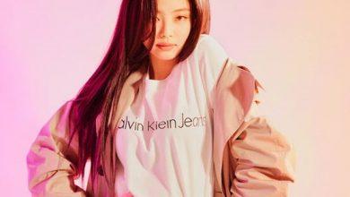 Photo of 블랙핑크 제니의 #데님 스타일링