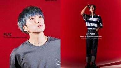 "Photo of 플랙 X 송민호&강승윤, ""by YOU"" 컬렉션"