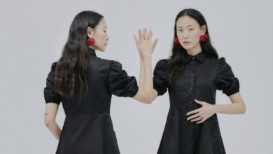 Photo of 우신사 '봄 원피스 스타일링 기획전' 오픈