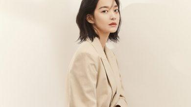 Photo of 신민아, 봄 기운 가득한 3色 매력 화보 공개
