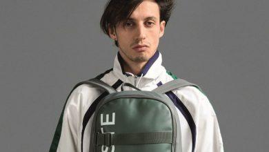 Photo of 라코스테, 남자를 위한 백 'L.1212 뀌르' 컬렉션 선보여