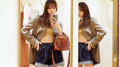 Photo of 패션 인플루언서 김장미, 그녀의 일상 패션