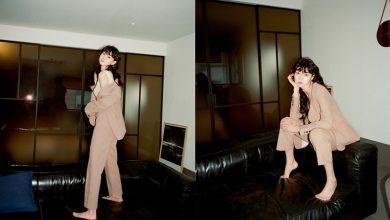 Photo of 자유분방한 매력, 권나라의 패션 클라쓰