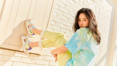 Photo of 푸마, 선미와 함께한 여름 샌들 화보 공개