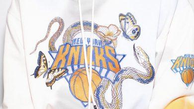 Photo of 쟈딕앤볼테르, NBA 만나 스트릿 감성으로