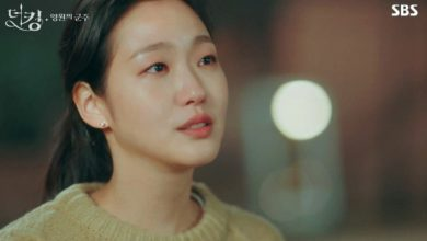 Photo of 수수함이 예쁜 김고은 VS 우아함 돋보이는 김희애