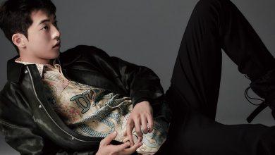 Photo of '디올 맨' 남주혁, 탄탄한 몸매로 팔색조 과시