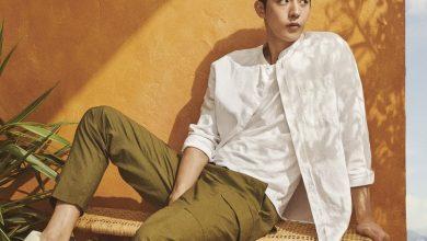 Photo of H&M, 썸머 캠페인 남주혁 화보 공개