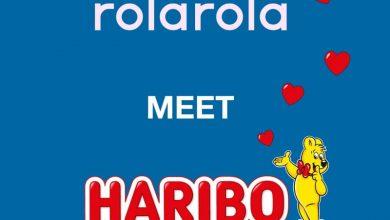Photo of 로라로라, 글로벌 국민젤리 하리보를 만나다