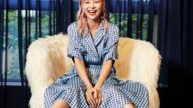 Photo of 모델 송해나의 슬기로운 집콕 생활